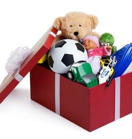 Box of Toys - Rental