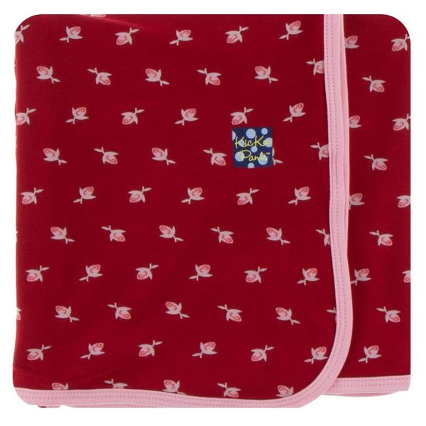 KicKee Pants KicKee Pants Baby Swaddle Blanket