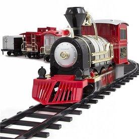 FAO Schwarz FAO Schwarz Train Set