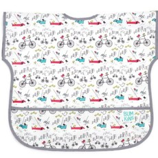 Bumkins Bumkins Junior Bibs - Size: 1-3+ Years