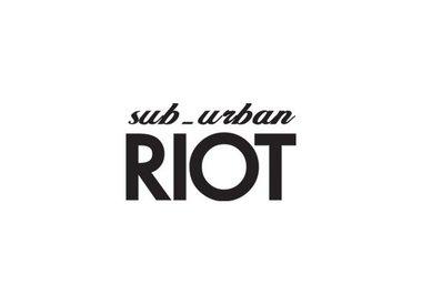 sub-urban RIOT