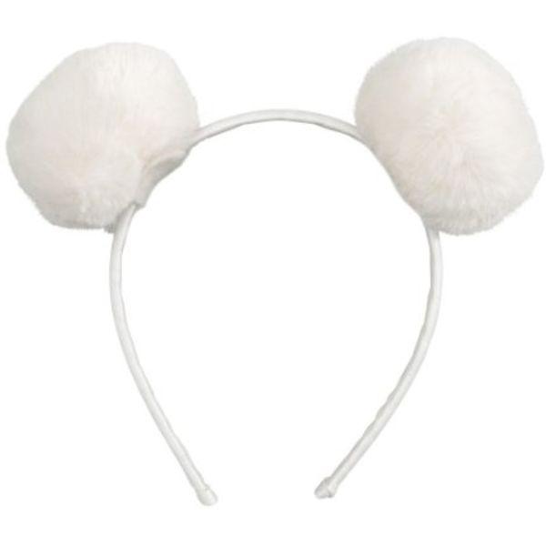 Elegant Baby Elegant Baby Pom Pom Headband