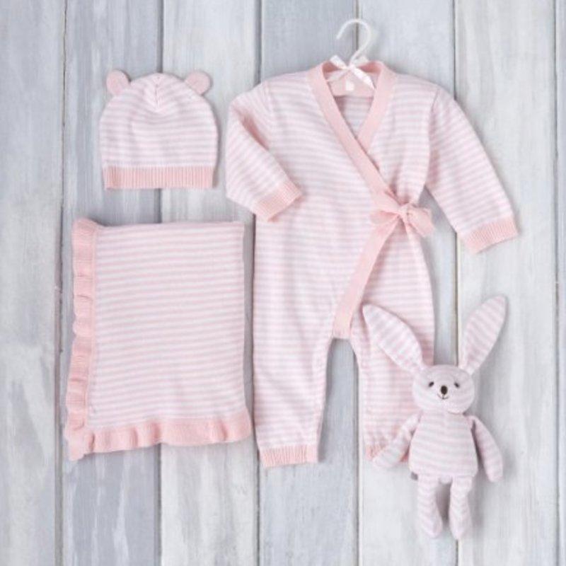 Elegant Baby Elegant Baby Gift - Size: 3-6 Month