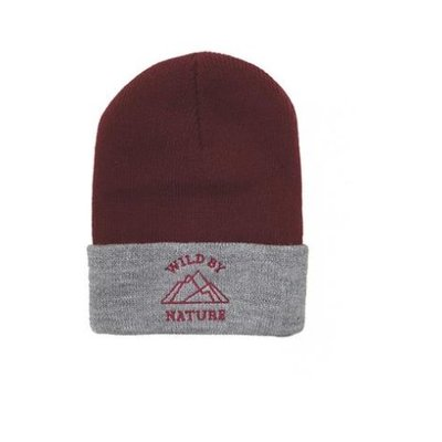 Feather 4 Arrow F4A Beanie