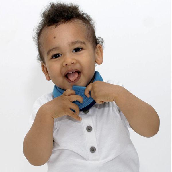 Kalencom Kalencom Baby Bibs Joules Neckerchew
