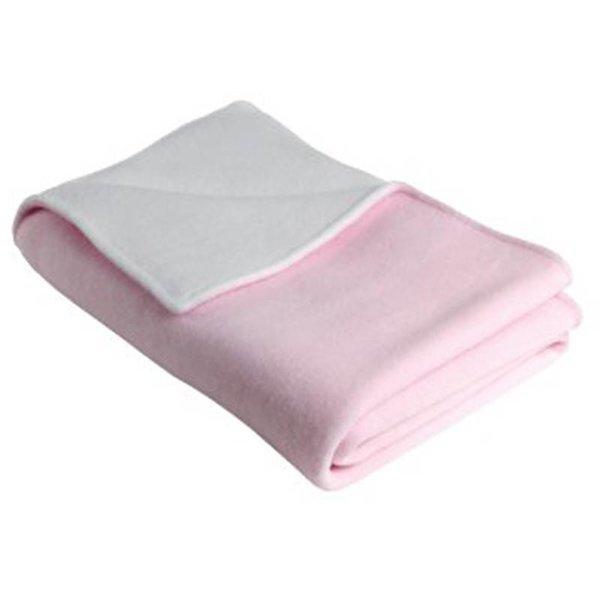 Turtle Fur Turtle Fur Fleece Baby Security Blanket