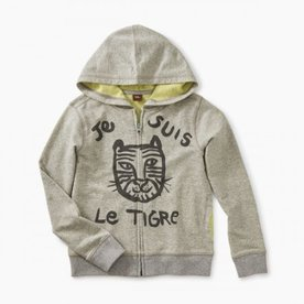 Tea Collection Tea Kids Hoodie