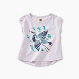Tea Collection Tea Baby Girl Tee