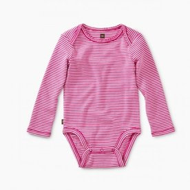 Tea Collection Tea Striped Bodysuit