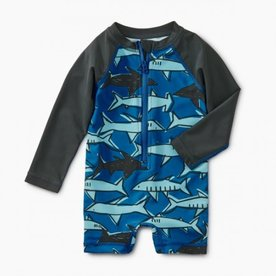 Tea Collection Tea Baby Rash Guard
