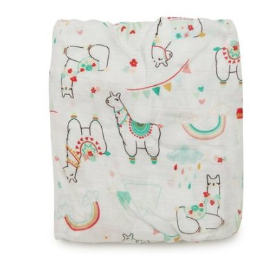 loulou Lollipop Crib Sheet