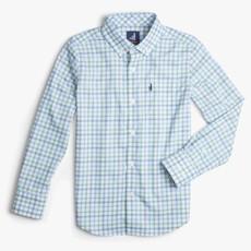 Johnnie-O Johnnie-O Gaffton Jr. PREP-FORMANCE Button Down Shirt