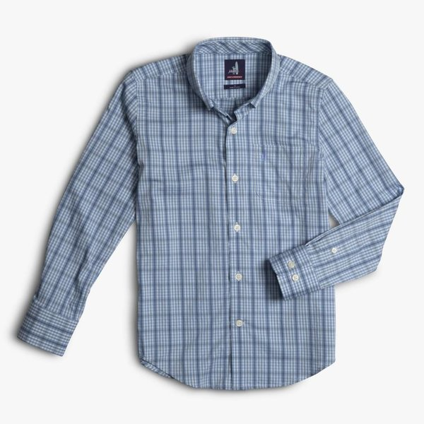 Johnnie-O Johnnie-O Billie Jr. PREP-FORMANCE Button Down Shirt