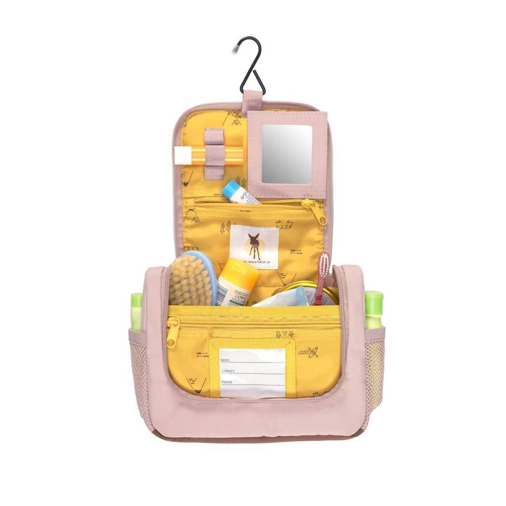 Lassig Lassig Mini Washbag Adventure