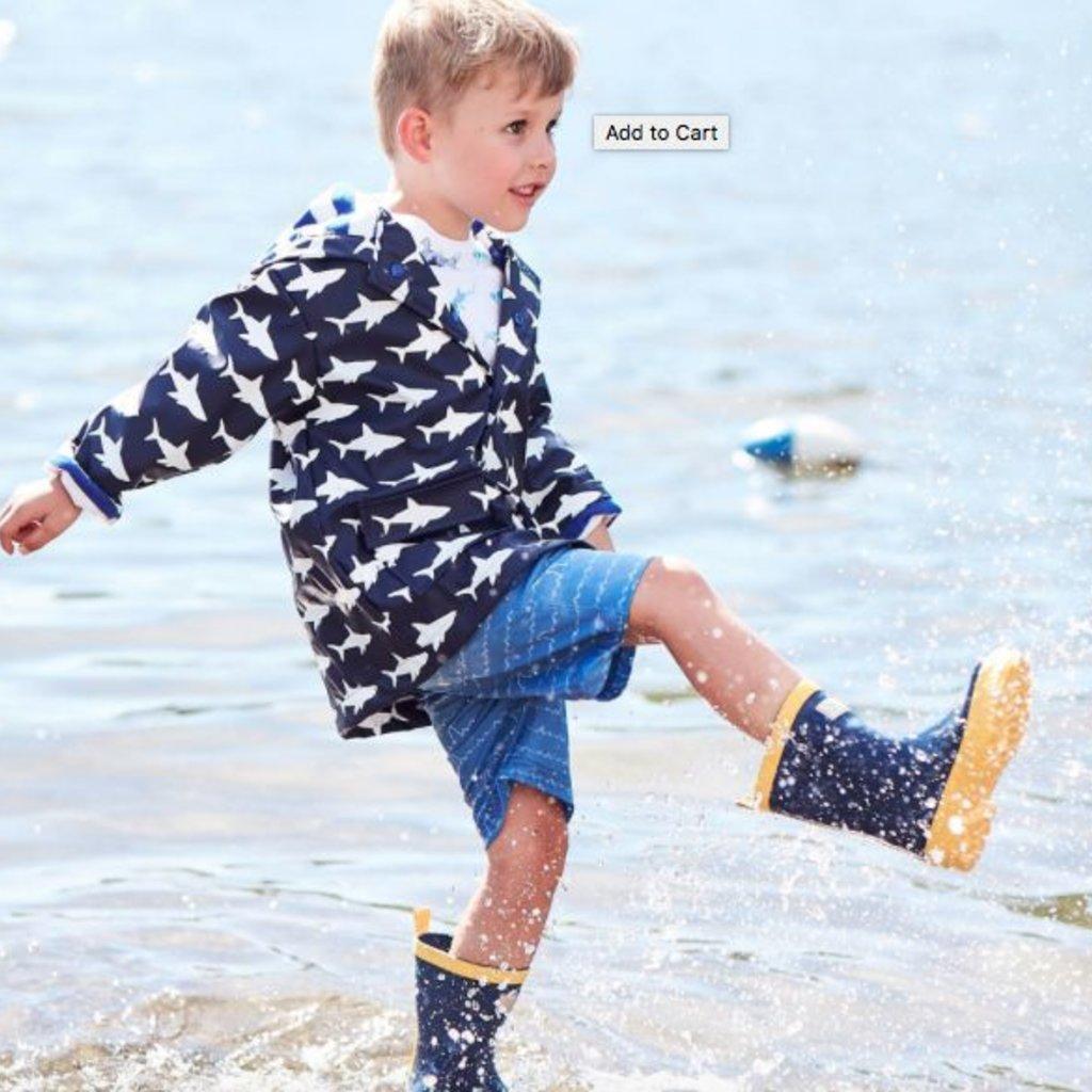 Hatley Hatley Kids Raincoats