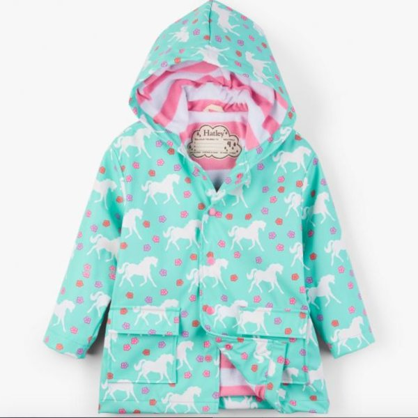 Hatley Hatley Kids Raincoats