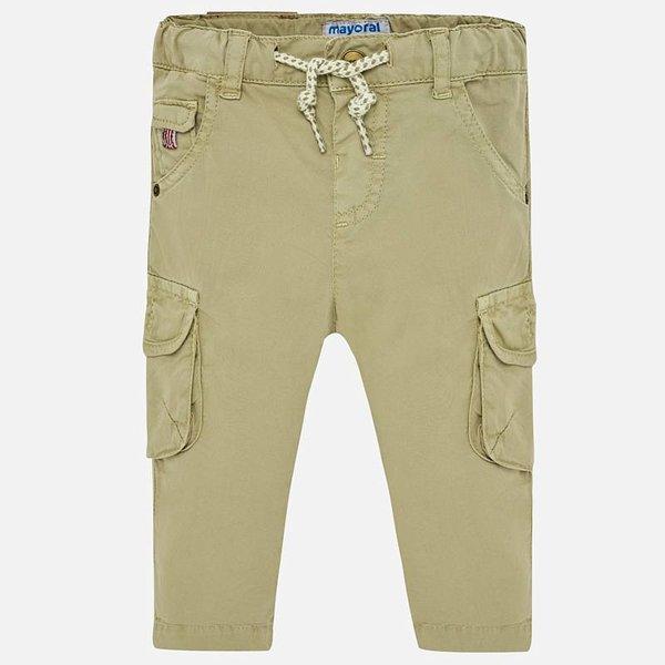 Mayoral Mayoral Baby Boys Cargo Pants