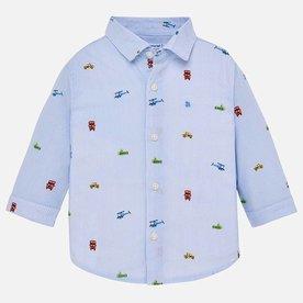 Mayoral Mayoral Baby Shirt