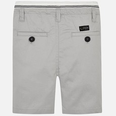 Mayoral Mayoral Boys Bermuda Chino Shorts