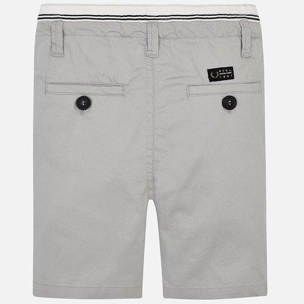 Mayoral Mayoral Boys Bermuda Chino Shorts