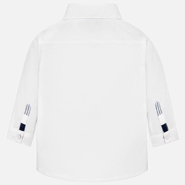 Mayoral Mayoral Baby Boy Long Sleeved Shirt