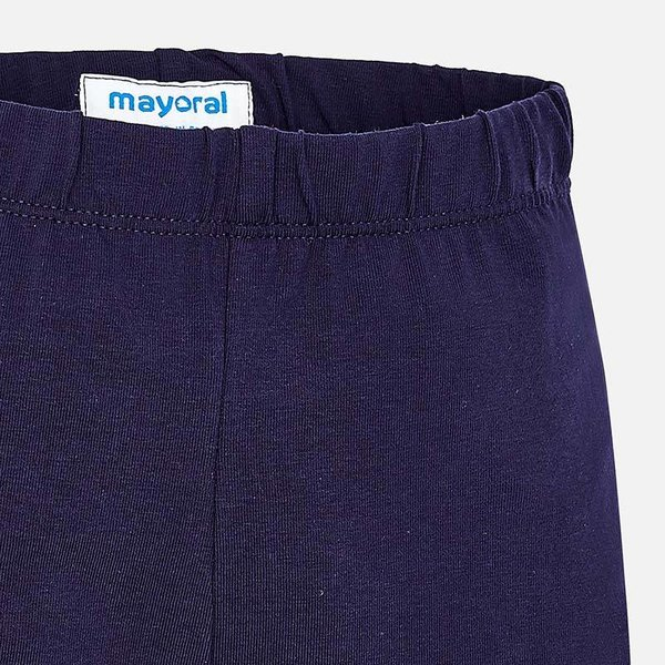 Mayoral Mayoral Girls Cropped Leggings