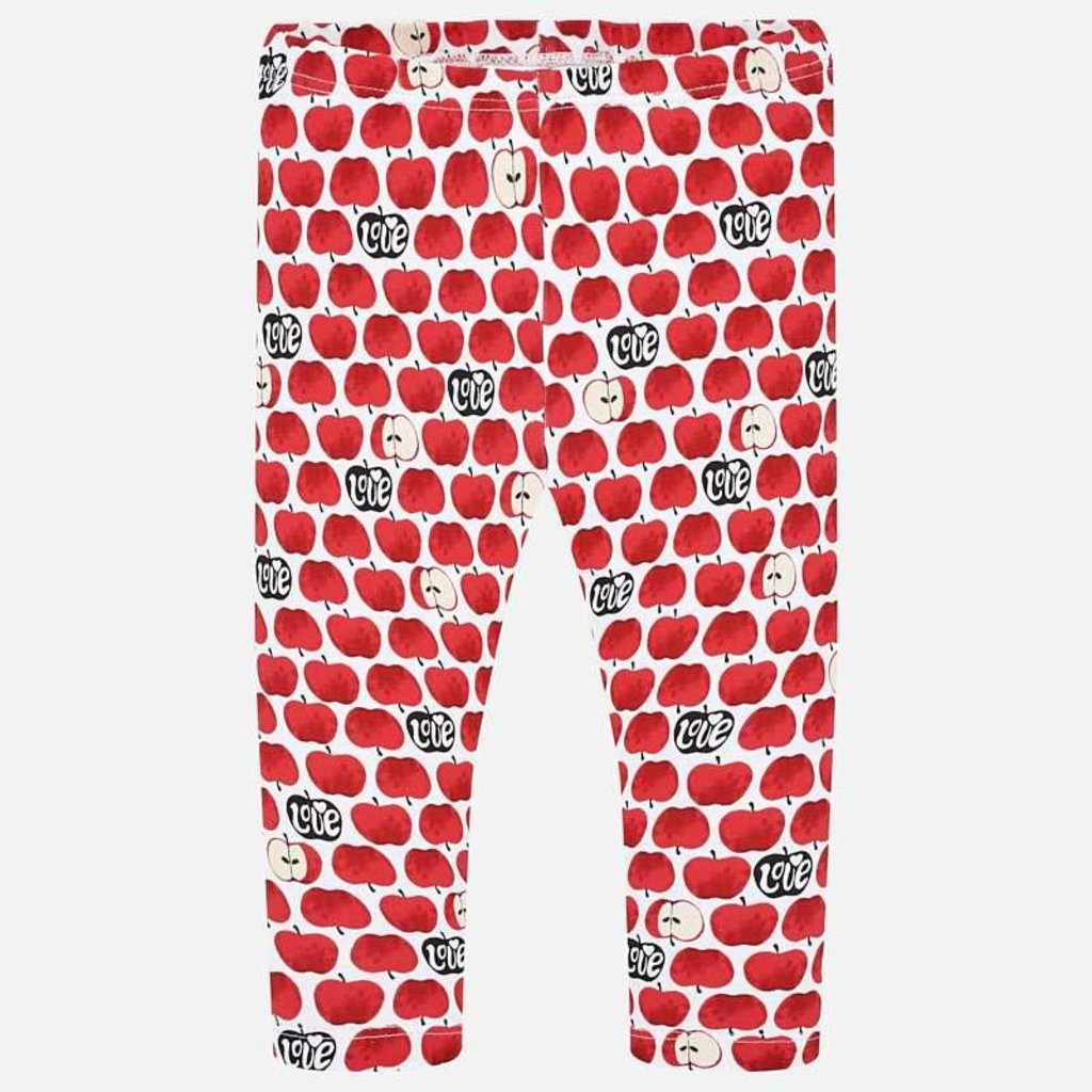 Mayoral Mayoral Baby Girls Leggings