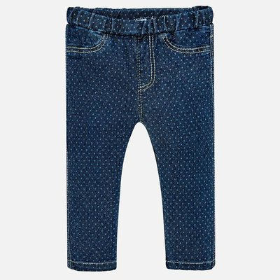 Mayoral Mayoral Baby Jeans