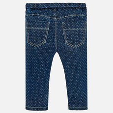 Mayoral Mayoral Baby Girl Jeans