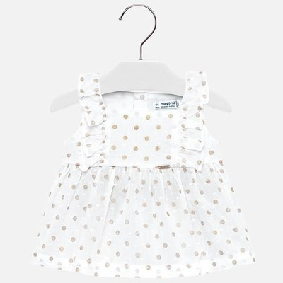 Mayoral Mayoral Baby Blouse