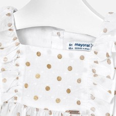 Mayoral Mayoral Baby Girl Blouse