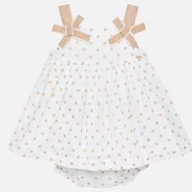 Mayoral Mayoral Baby Dress