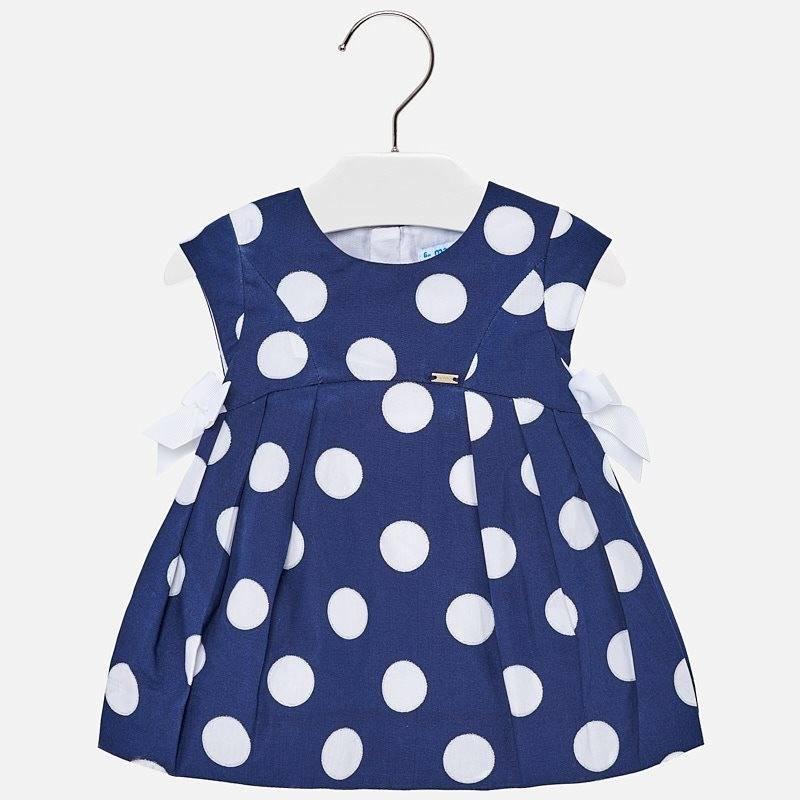 Mayoral Mayoral Baby Dress