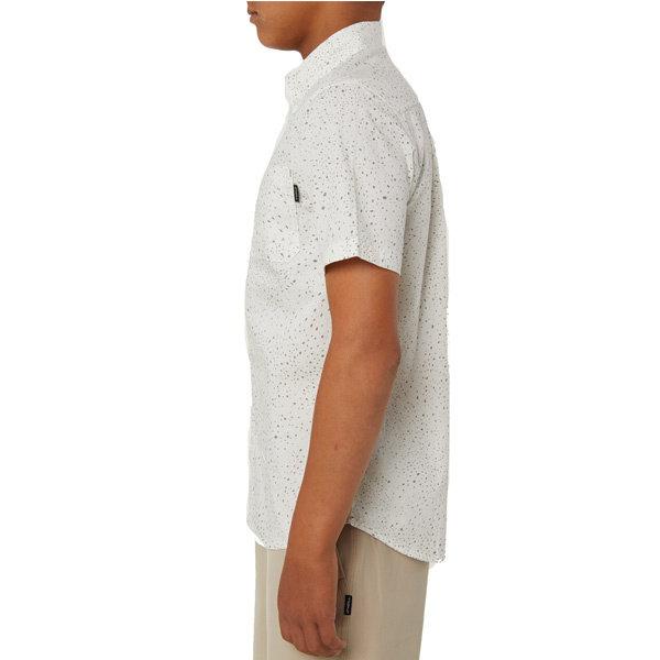 O'Neill O'Neill Boys Galaxsea Short Sleeve Shirt