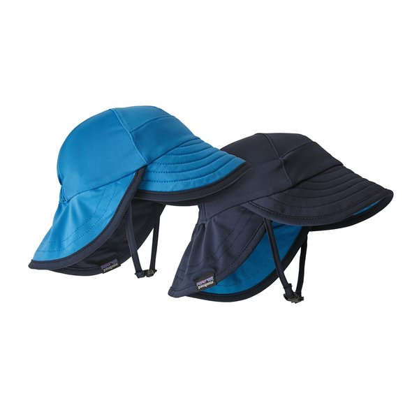 Patagonia Patagonia Baby Reversible Capilene® Silkweight Hat