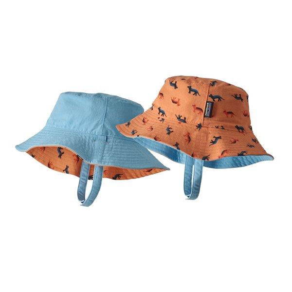Patagonia Patagonia Baby Sun Bucket Hat