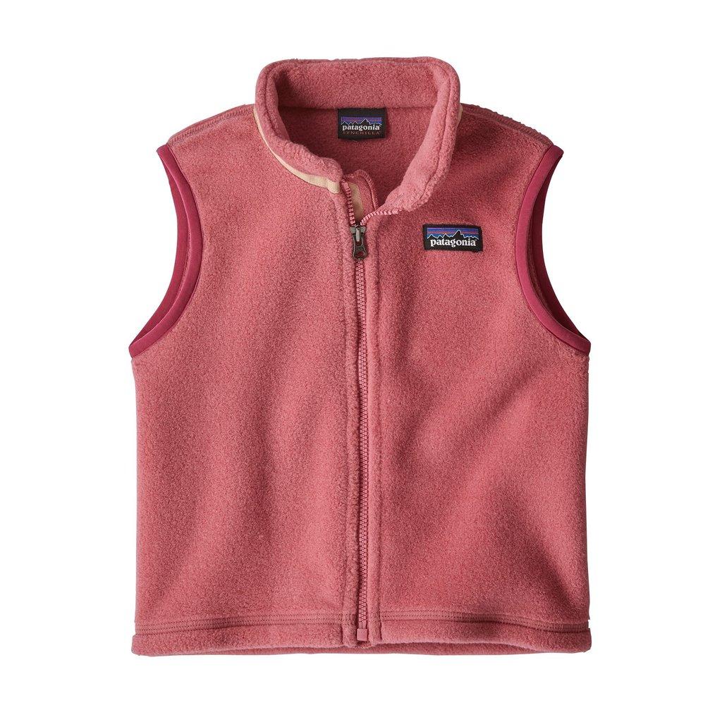 Patagonia Patagonia Kids Synchilla Fleece Vest