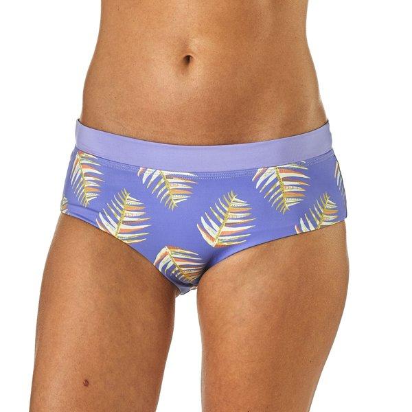 Patagonia Patagonia Womens Shell Seeker Bikini Bottoms