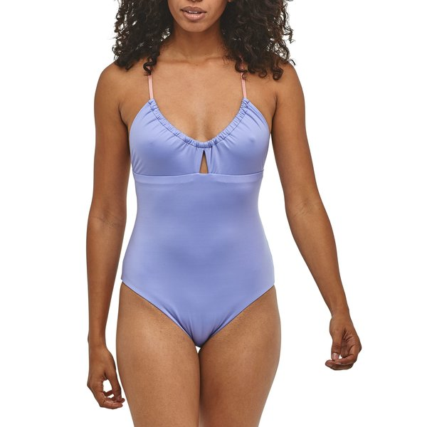 Patagonia Patagonia Womens Glassy Dawn One-Piece Swimsuit