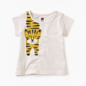 Tea Collection Tea Baby Tee