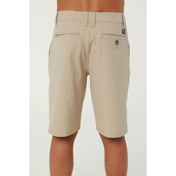 O'Neill O'Neill Boys Reserve Solid Shorts