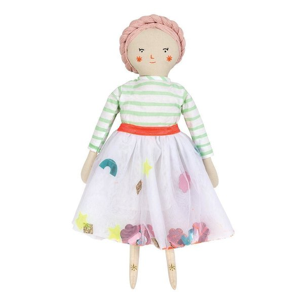 Meri Meri Meri Meri Fabric Doll