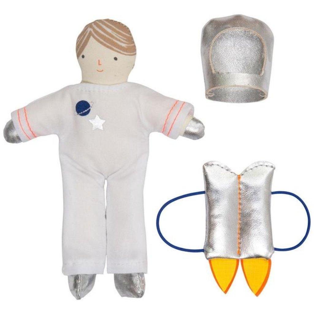 Meri Meri Mini Doll & Suitcase