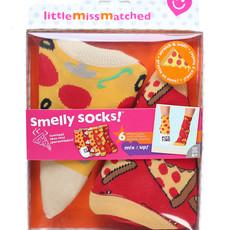 Little Miss Matched Gift Set Socks