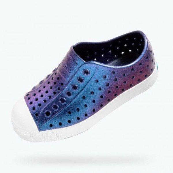 Native Shoes Native Shoes Jefferson Iridescent Child
