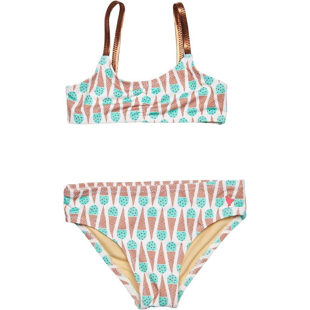 Pink Chicken Pink Chicken Poppy Bikini