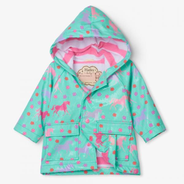 Hatley Hatley Baby Raincoats