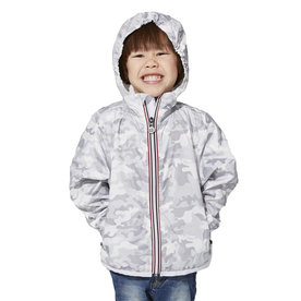 Lazy Pants 08 Lifestyle Kids Rain Jacket