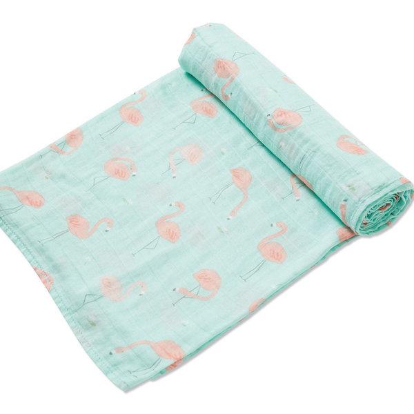 Angel Dear Angel Dear Muslin Swaddle Blanket