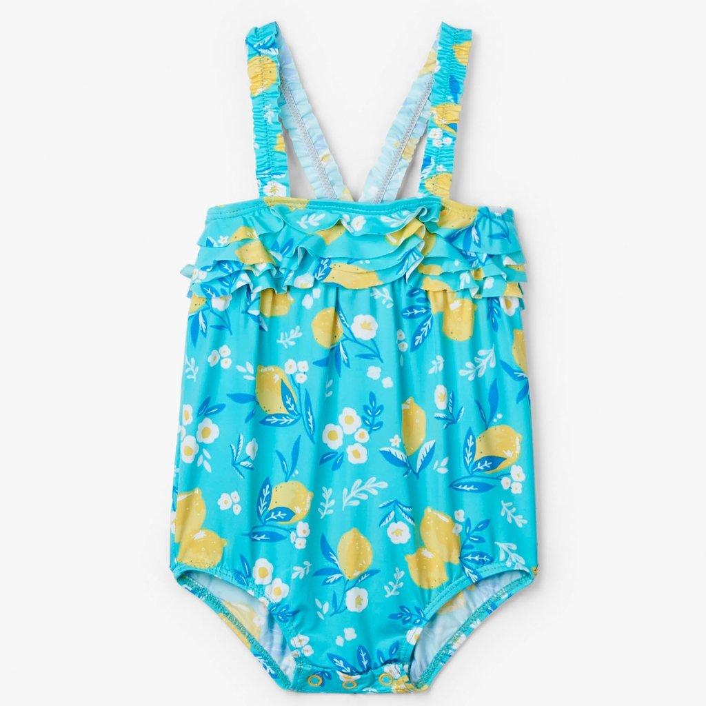 Hatley Hatley Baby Ruffle Swimsuit